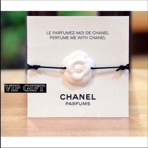 NEW CHANEL Camellia Scented Porcelain